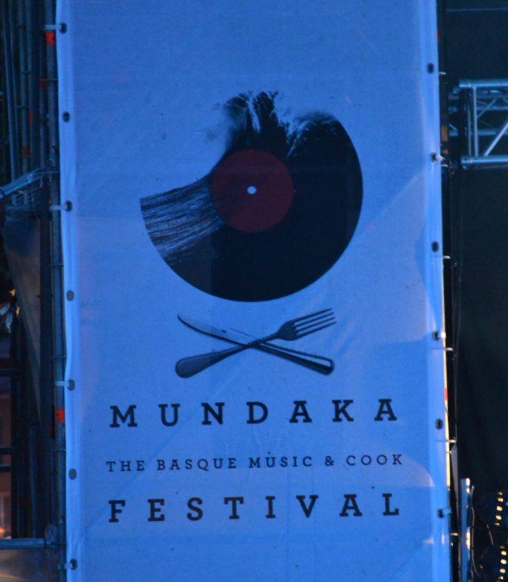Mundaka Festival 2015