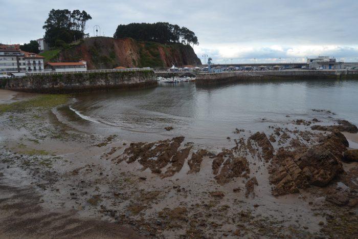 Playa y Puerto de Candás