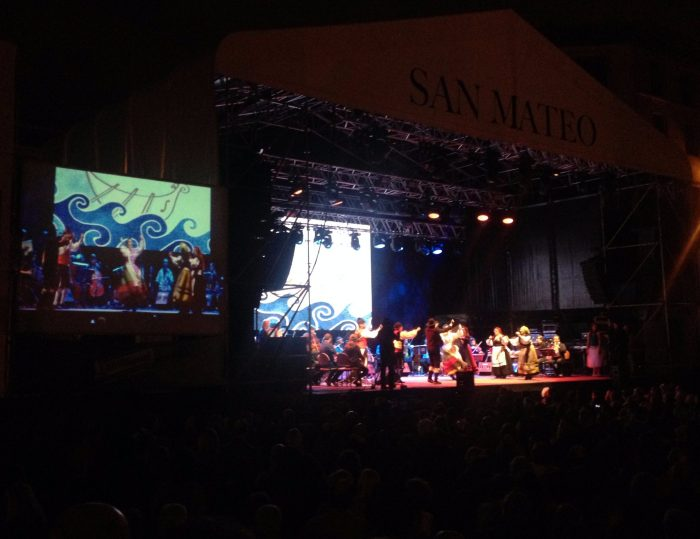 Orquesta Céltica Asturiana