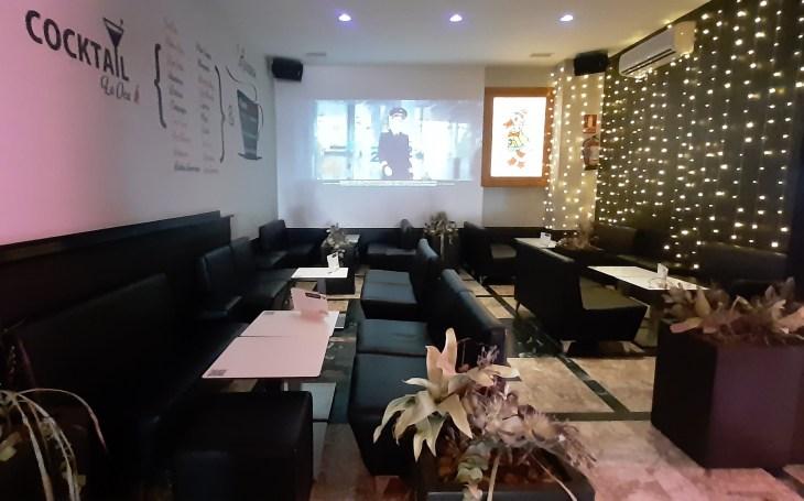 Café Teatro La Oca