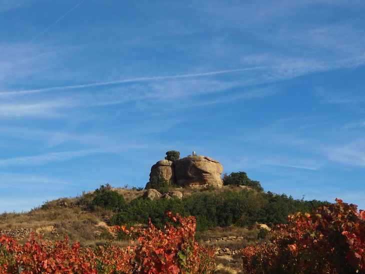 Santuario Celtíbero de Piedra Redonda