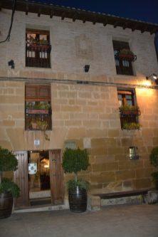 Casa de Legarda, Briñas