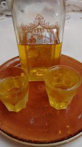 Licor Casajús