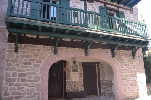 Casa de Elizondo