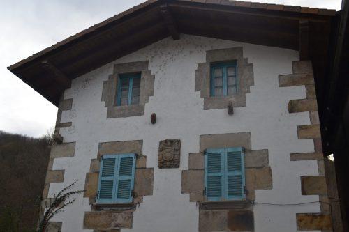 Casa de Ituren