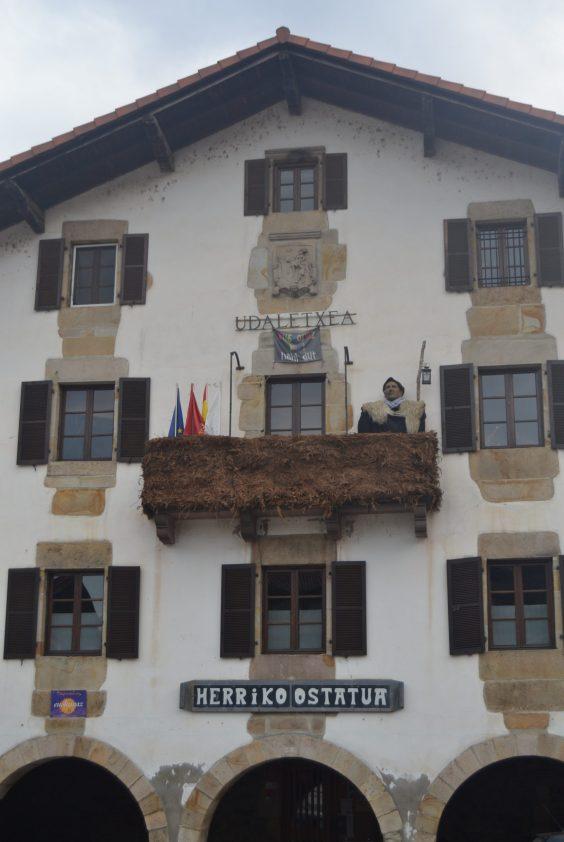 Ayuntamiento de Ituren