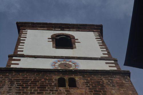 Torre de la Iglesia de Doneztebe