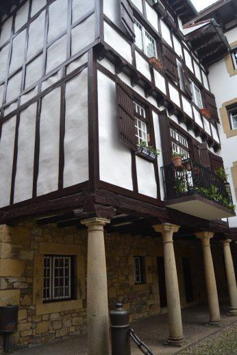 Casa de la Plaza Gipuzkoa