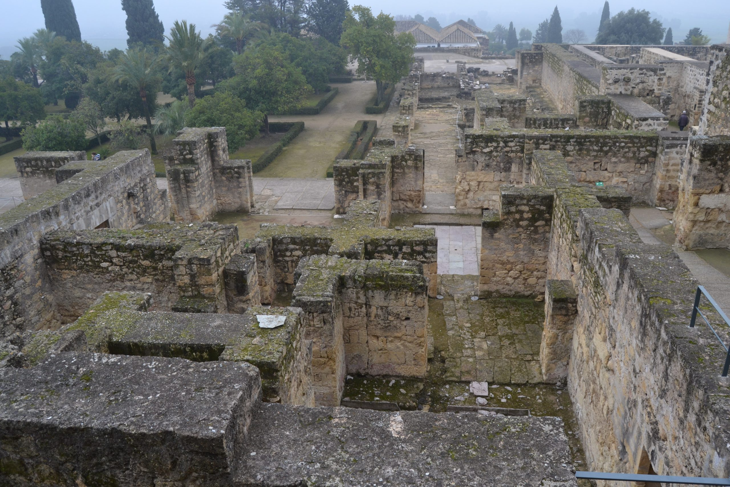 Viviendas de Medina Azahara