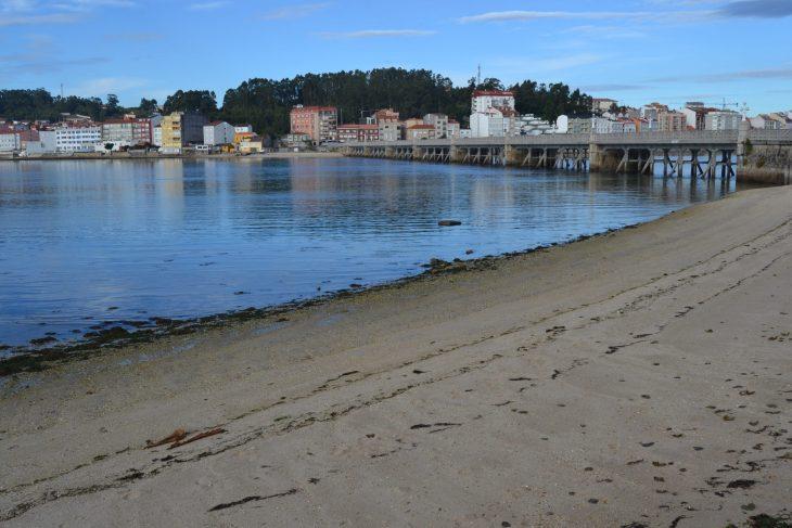 Puente de A Toxa