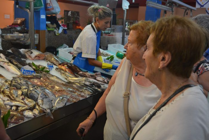 Mercado de Abastos de O Grove