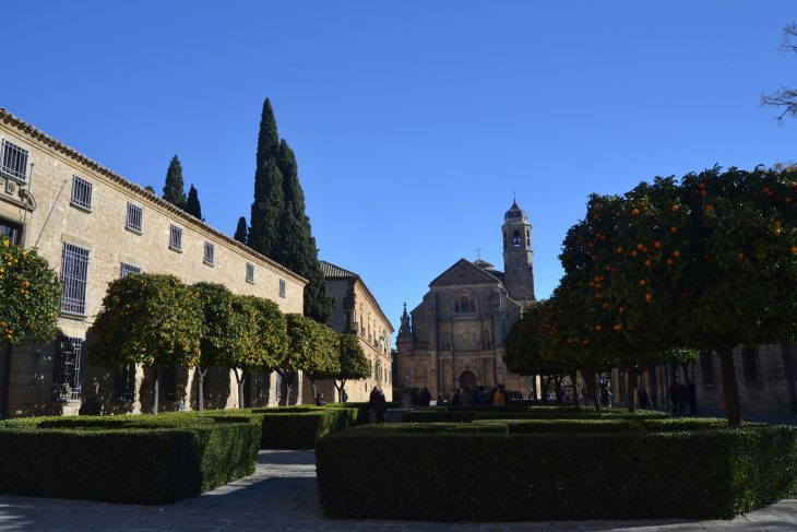 Plaza Vázquez Molina