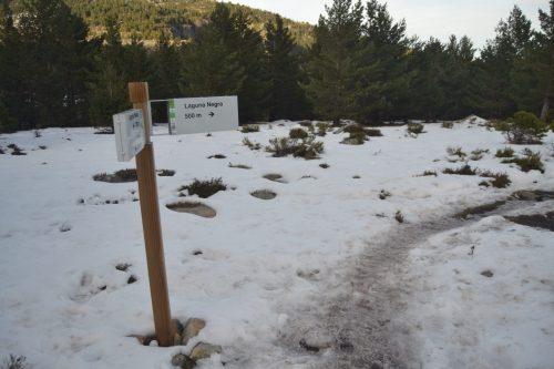 Ruta circularde laLaguna Negra alPico Urbión