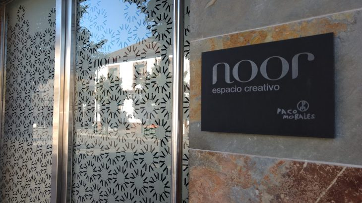 Restaurante Noor de Córdoba