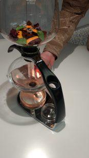 Café infusionado