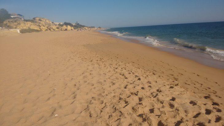 Praia Inatel