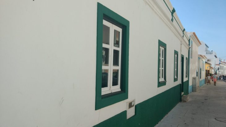 Calle de Albufeira