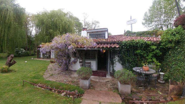 Restaurante Le Moulin d´Alotz