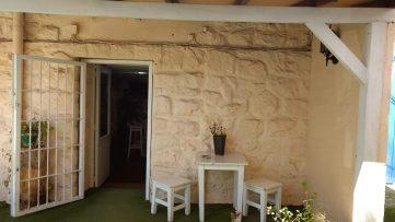 Restaurante Las Palmeras de Plentzia