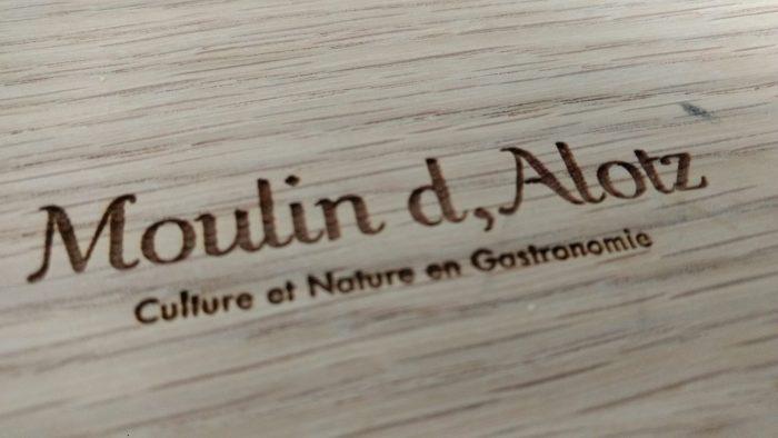 Le Moulin d´Alotz