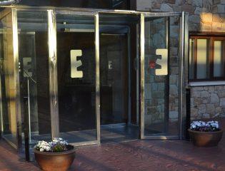 Restaurante Eneko
