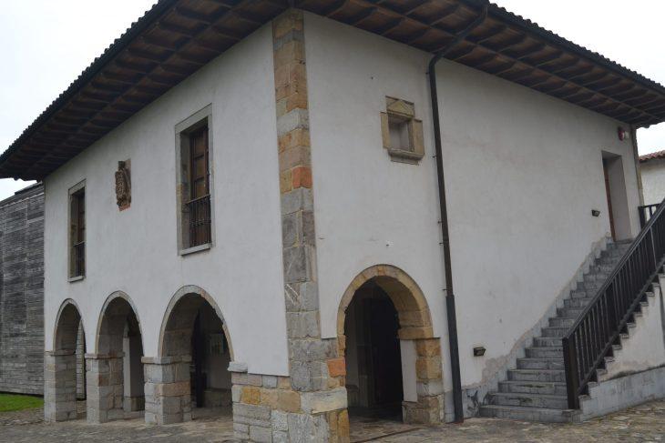 Casa de los Valdés