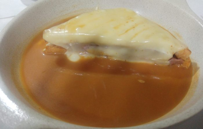 Media Francesinha