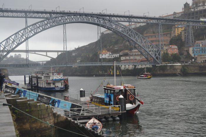 Puente Don Luis I