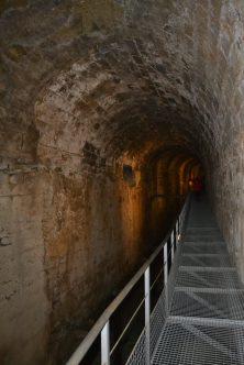 Bóveda del río Cerezuelo