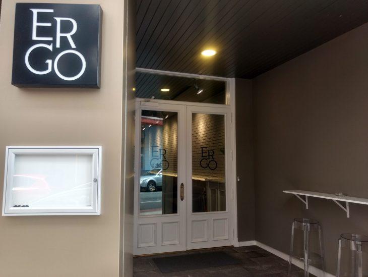 Ergo Restaurante de Miranda de Ebro