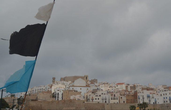 Un día en Peñiscola