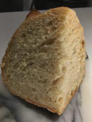 Pan de elaboración propia