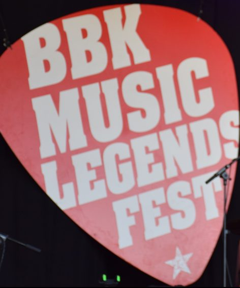 BBK Music Legends Fest 2018