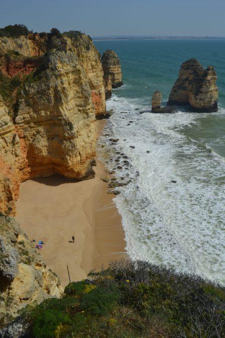 Praia da Balanca