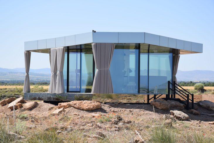 Casa del Desierto