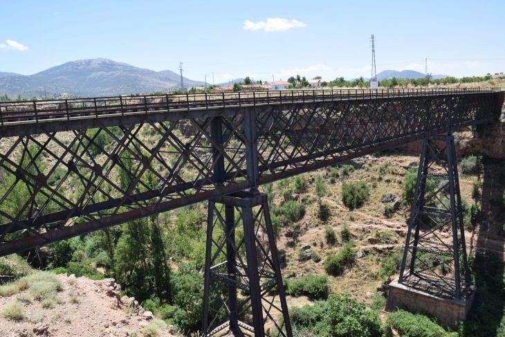 Puente de Baúl