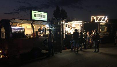 Food Trucks en Ebrovisión