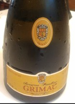 Cava Grimau Reserva Familiar