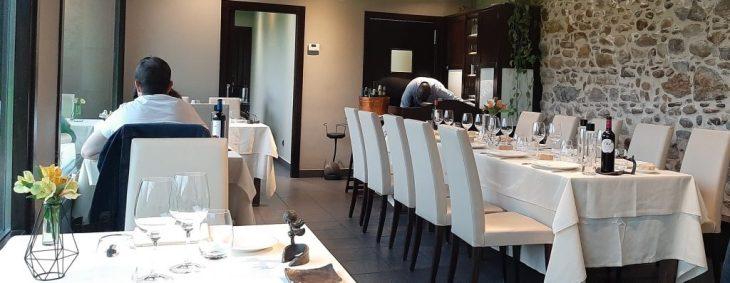 Restaurante Jauregibarria