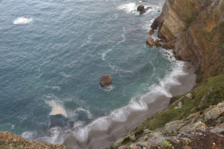 Playa El Sabín