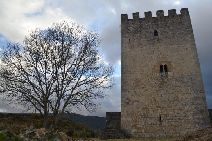 Torre de Valdenoceda o de los Velasco