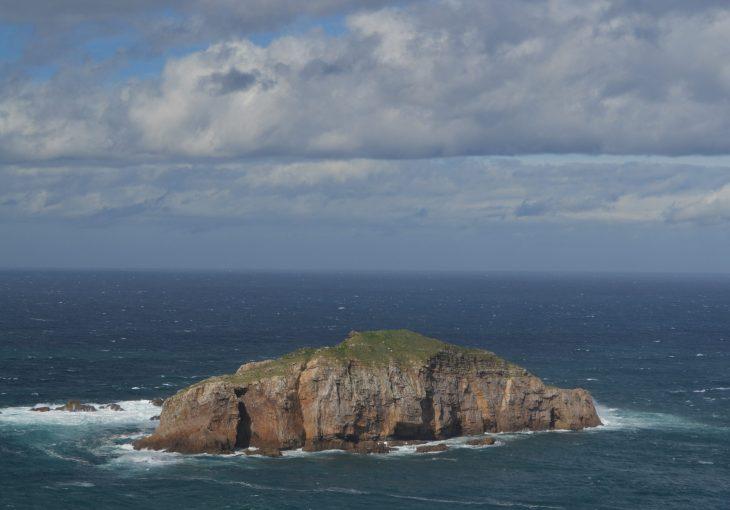 Isla Herbosa