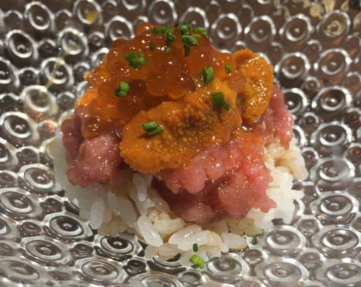 Tunikura rice