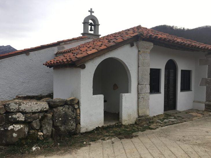 Ermita de San Antonio de Caleao