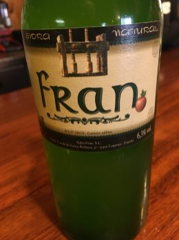 Sidra Fran