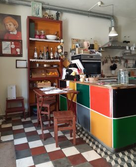 Restaurante A Venda de Faro
