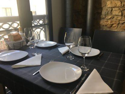 Restaurante El Pañol