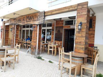 Restaurante Terra i Mar de Olhão