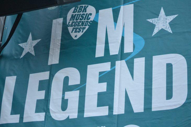 BBK Music Legends Fest 2019