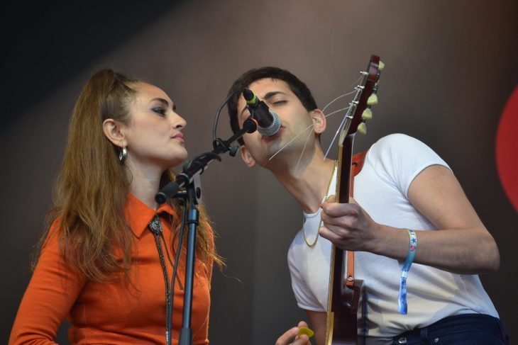 Kitty, Daisy and Lewis